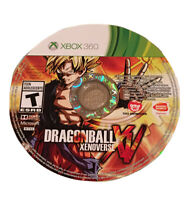 Dragon Ball XenoVerse (Microsoft Xbox 360, 2015)(DISC ONLY)