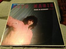 "BETH NAGIE - MADE IN GERMANY 12"" MAXI BLOW UP 86 - ITALO DISCO"