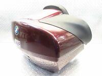 1999 97-04 BMW K1200LT K1200 REAR TRUNK COMPARTMENT TOP BOX STORAGE BIN OEM RED