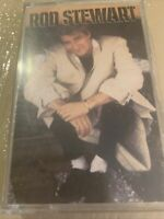 Rod Stewart : Every Beat Of My Heart : Vintage Cassette Tape Album from 1986