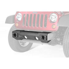 Rugged Ridge 11542.02 Modular Front Bumper for 07-18 Jeep Wrangler JK
