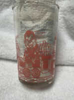 VINTAGE Welch's Jelly Jar HOWDY DOODY Glass 1953