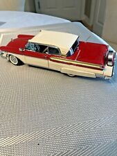 DANBURY-MINT-1-24-SCALE-1957-MERCURY-TURNPIKE-CRUISER