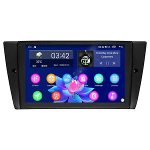 """JOYING 9"""" Android 10 Car Stereo Radio Built-in CANBUS for BMW E90-E93 328i 335i"""