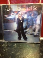 Avril Lavigne CD Let Go