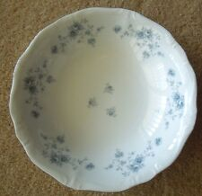 "Vintage Johann Haviland China Fruit/Desert Bowls 5 1/8"" Blue Garland Wedding"