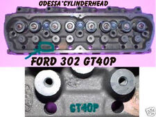 FORD EXPLORER MOUNTAINEER 5.0 OHV IRON 302 SBF GT40P V8 CYLINDER HEAD NO CORE