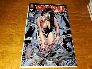 Vampirella #15A Conner Variant VF/NM  2002