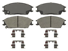 Front Premium Semi Metallic Brake Pads PMD440 Ideal Brake