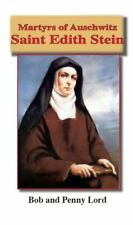 Blessed Edith Stein Minibook,by Bob and Penny Lord