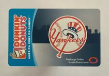 Dunkin/' Donuts Coffee Cups You/'re One in a Million 2014 Gift Card FD-45773