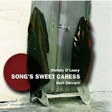 Christy OLeary and Bert Deivert - Songs Sweet Caress [CD]