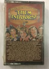"Have A Great Party With ""Them Indoors"" NEW & SEALED Tape Cassette"