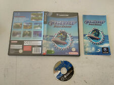 "Wave Race Waverace ""Blue Storm"" Nintendo GameCube (boite/notice) PAL FR"