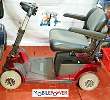 Keep Able Mobility Scooter New Batteries Free UK Delivery