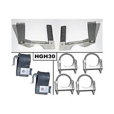 "Pypes HGH30 2.5"" Stainless Hanger Kit Pontiac GTO"