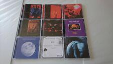 Porcupine Tree 9CD Set / Spiral Circus IV XM II Hedgerow Ilosaarirock Warszawa /
