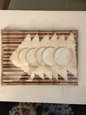Wood Placemats For Sale Ebay