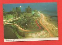 Israel - Tel Aviv (D2138)