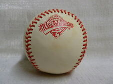 Rawlings 1992 World Series Baseball Toronto Blue Jays Atlanta Braves MLB