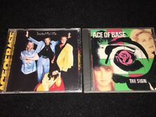 ACE OF BASE Lot • The Sign & Beautiful Life