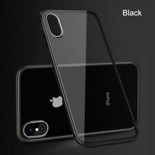 FUNDA CARCASA 360º Marco de metal magnética Apple Iphone 6s 7 8 Plus X XR XS