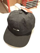NWT The North Face Eq Unstrt Ball Cap Hat Hiking Outdoor Running Snapback