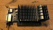 ASUS GeForce GT 710 2GB GDDR3 Graphics Card Silent - Low Profile