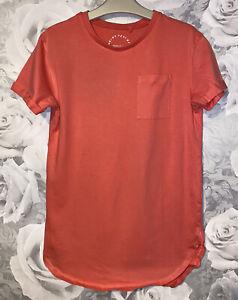 Boys Age 9-10 Years - River Island T Shirt