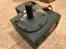 Boston Gear 300 Series Gear Box