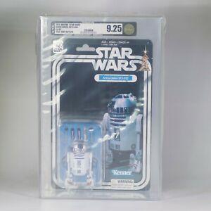 2017 [AFA 9.25] Star Wars Black Series 40th Anniversary R2D2