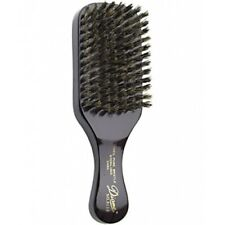 "Diane 100% Boar 8 Row Club Brush 7"" Medium Bristles # D8118"