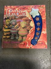 Fimbles: Sound Book: Sweet Dream by BBC Board book New