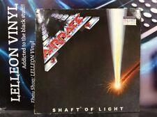 AIRRACE Shaft Of Light LP ALBUM VINYL RECORD 790219 rock metal années 80