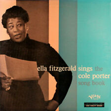 Ella Fitzgerald Sings The Cole Porter Song Book - 2 DISC SET  (2016, SACD NUOVO)