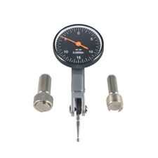 New Precision Black 0030 Test Indicator 0 0005 Gr Dial Reading 0 15 0