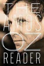 The Amos Oz Reader by Amos Oz