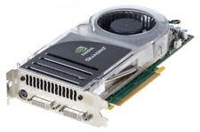 NVIDIA QUADRO FX 4600 768MB GDDR3 DVI-I S26361-D1653-V460