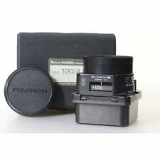 Fuji / Fujifilm EBC Fujinon 4,0/100 für die GX680 Mittelformatkamera