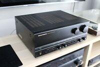 Legendary Marantz PM-80 Integrated Class A Amplifier Audiophile grade.