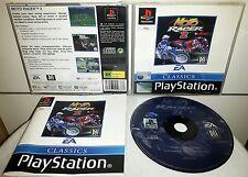 MOTO RACER 2 - PlayStation 1 Sony II PS1 Play Station 1 Gioco Game Videogioco