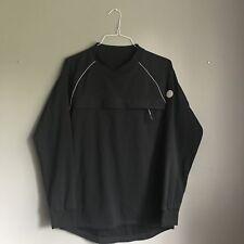 ICNY Reflective Pullover Pouch Jacket Size Medium