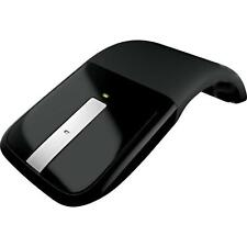 Microsoft Arc Touch (RVF-00052) Wireless Bluetrack Mouse - Black NEW