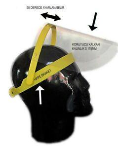 Gesichtsschutz Face Mask Face Shield Gesichtsvisier Maske Visier Augenschutz