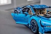 Technic Bugatti Chiron 3599 pieces - NOT Lego - NEW COMPATIBILE 42083 WITH BOX