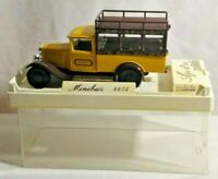 SOLIDO AGE D'OR 1:43 SCALE CITROEN C4F MINIBUS - PALACE HOTEL - 4405 - CASED