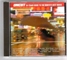 (GQ246) Months Best Music, 18 tracks various artists - 2001 - Uncut CD