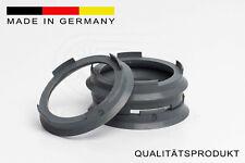 4x Zentrierringe 70,4 auf 57,1 mm Rondell ROD Aluett AUDI VW SEAT SKODA CHRYSLER