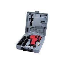 "Am-tech 17 piece 1/2"" Professional  Air Impact Wrench Set & Sockets"