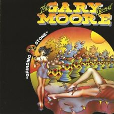 Gary Moore - Grinding Stone [New CD] UK - Import